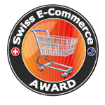 Swiss E-Commerce Award