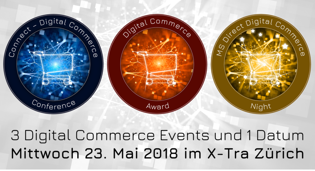 Connect – Digital Commerce Conference / Digital Commerce Award / Digital Commece Night